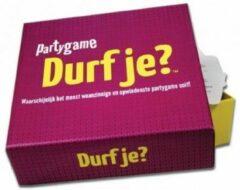 Hygge Games Durf je?