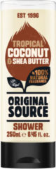 Original Source Tropical Coconut & Shea Butter (250ml)