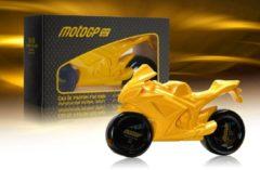 MotoGP American station Eau de parfum by Tiverton
