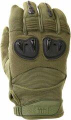 101inc Tactical Ranger handschoenen groen