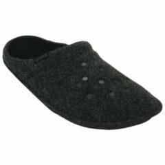 Zwarte Crocs - Classic Slipper - Outdoor sandalen maat M3 / W5 zwart