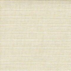 Acrisol Mediterraneo Crudo 1101 beige wit stof per meter buitenstoffen, tuinkussens, palletkussens