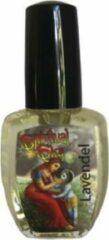 Spiritual Sky - Lavendel - Lavender - 6,2 ml - natuurlijke parfum olie - huid - geurverdamper - etherische olie