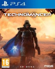 Focus Home Interactive The Technomancer - PS4