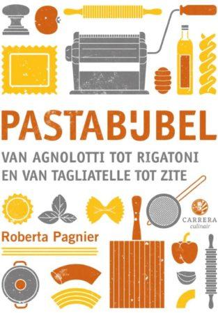 Afbeelding van Pastabijbel - Roberta Pagnier en Lotje Deelman