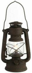 Countryfield - Lantaarn LED -TIMER -Kilian M - L15,5B11,5H24,5CM - Em-Four