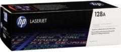Hewlett Packard HP Color LaserJet CE322A Druckkassette gelb