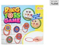 Toi-Toys Toi Toys ringwerpspel 5 delig rood