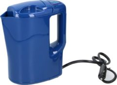 Blauwe All Ride Truck Waterkoker - 24 volt - 0,8 liter - 300 watt