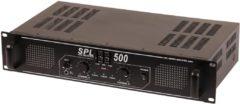 Skytec SPL 500EQ multifunktioneller Verstärker, Low Budget
