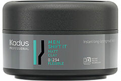 Kadus Professional Kadus - Men - Shift It - Matt Clay - 75 ml