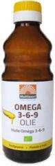 Mattisson Omega 3-6-9 olie bio 250 Milliliter
