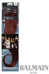 Balmain Clip Tape Extensions 40 cm Coffee Bean
