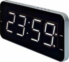 Roadstar CLR-2615 NEW Klok Digitaal Zilver radio