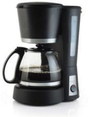 Tristar CM-1233 Koffiezetapparaat 550W Zwart/RVS 0,6L
