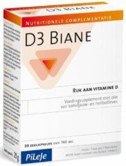 D3 Biane van Pileje : 30 capsules