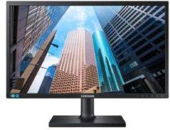 Samsung S22E450BW LED-monitor 55.9 cm (22 inch) Energielabel n.v.t. 1680 x 1050 pix WSXGA+ 5 ms DVI, VGA TN LED