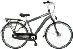 28 Zoll Herren City Fahrrad 3 Gang Hoopfietsen Altec... grau, 52cm