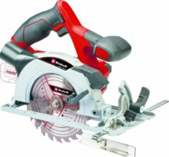 EINHELL TE-CS 18/150 Li Solo, Accu handcirkelzaag, Power X-Change