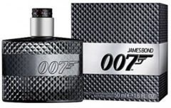 James Bond James Bond 007 50 Ml - Eau De Toilette - Herenparfum (50ml)