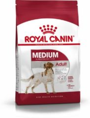 ROYAL CANIN® Royal Canin Medium Adult - Hondenvoer - 10 kg
