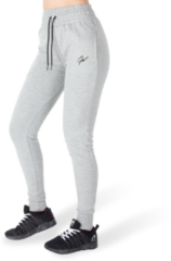 Grijze Gorilla Wear Pixley Joggingbroek Dames - Maat XS