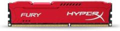 Kingston Technology GmbH Kingston HyperX FURY - DDR4 - 16 GB - DIMM 288-PIN HX429C17FR/16