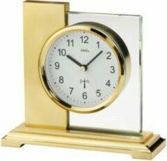 Gouden AMST Tafelklok GOLDEN GHOST Modern Design