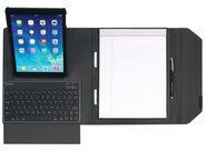 Fellowes MobilePro Series Deluxe mini Folio Flip-Hülle für Tablet