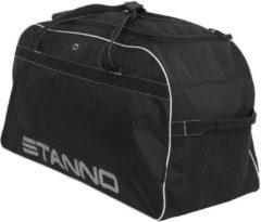 Stanno Teamwear Stanno Excellence Team Bag - Tassen - zwart - ONE