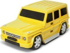 Packenger Kinderkoffer Packenger Mercedes-Benz G63 Kinderauto Kindertrolley