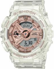 G-shock Specials horloge GMA-S110SR-7AER transparant