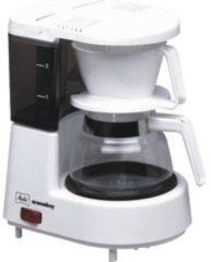 Melitta Aromaboy M25 - Filter-koffiezetapparaat - Wit