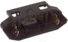Zanussi Schalter (Magnetdeckel) für Waschmaschine 8996454242455