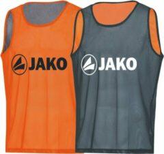 Jako - Marking vest Reverse - Oranje - Algemeen - maat Junior