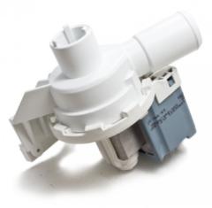 Siltal Ablaufpumpe mit Pumpenstutzen für Waschmaschine 326307