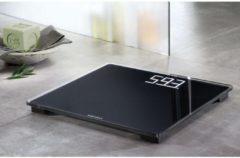 Soehnle 63862 Style Sense Comfort 500 Digitale Personenweegschaal Zwart