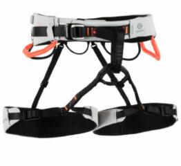 Mammut - Sender Fast Adjust Harness - Klimgordel maat L, zwart/grijs