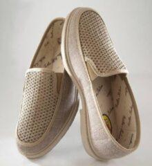 Beige Generic Luchtige schoenen, kleur naturel, maat 41