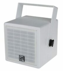 SynQ SC-05-White 5 inch coaxiale luidspreker (wit)