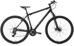 KS Cycling Hardtail-Mountainbike Herren, 29 Zoll, 21 Gang-Shimano Tourney, »Carnivore«