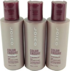 Joico Color Endure Conditioner Geverfde haarverzorging Spoelen Multipack 3x50ml