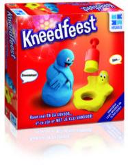 MEGABLEU Spel Kneedfeest // 3 (6105428)