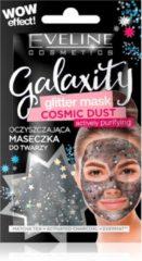 Galaxity Glitter Masker Kosmisch Stof 2x5ml