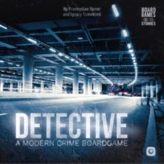 Portal Games Detective: A Modern Crime Game