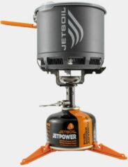 Jetboil Stash Ultralicht Kooksysteem Donkergrijs/Oranje