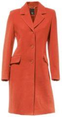 Oranje Coat