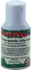 Berivita Littekenolie 100% Natuurlijk 50ml - Mix van 4 Natuurlijke Oliën - Gebruikt bij Verzorging van Littekens