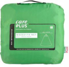Groene Care Plus reisklamboe - Mosquito Net Midge-Proof Bell - 2 persoons klamboe