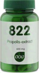 AOV 822 Propolis extract (600 mg) - 60 vegacaps - Kruiden - Voedingssupplementen